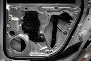 auto industry aluminum car door